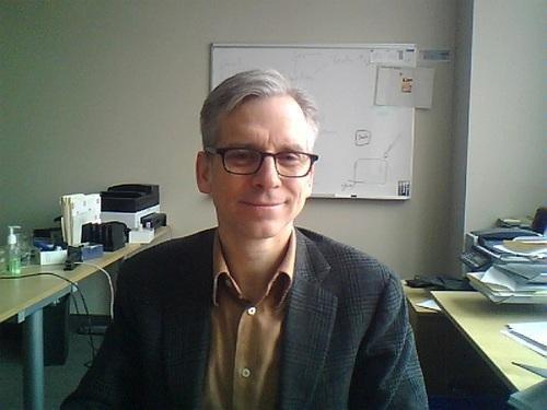 Paul A. Kruszewski