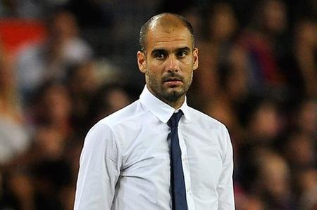 Trener Barcelony Nowy Trener Barcelony Pokonał