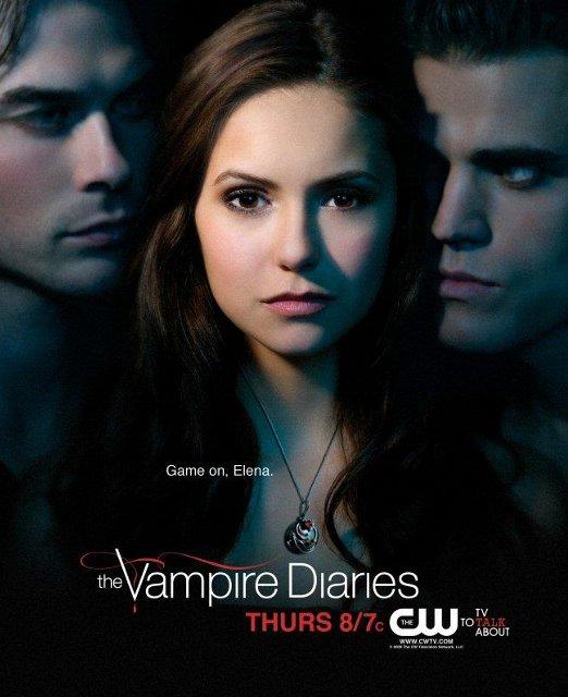 Кадры из фильма 6 серия 4 сезон дневники вампира смотреть