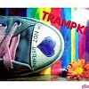 Trampy...